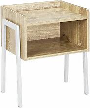 Table de Chevet, Table d'Appoint, Table de