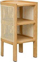 Table de Chevet Table de chevet avec 2 tiroirs