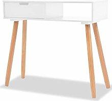 Table de Console Rectangulaire, Table
