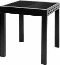 Table de jardin ib style® Diplomat S Table à