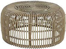 Table de jardin ronde Parma Chillvert