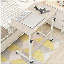 Table De Lit Mobile À Roulettes,Hauteur