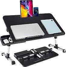 Table De Lit Pour Ordinateur Portable Pliante