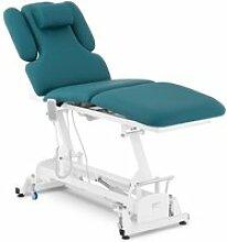 Table de massage professionnel cuir synthétique