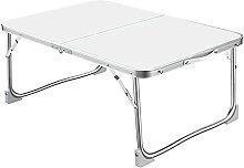 Table de pique-nique extérieure Table de camping