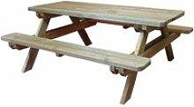 Table de pique-nique Rambouillet
