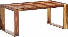 Table de salle à manger 180x90x76 cm Bois