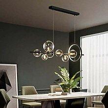 Table de salle à manger LED Pendentif Light