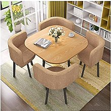 Table de salle à manger, table basse et chaise -