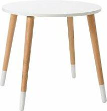 Table enfant thomas - amadeus