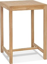 Table haute intérieur/extérieur 'MOUSTIK