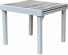 Table Jardin Modulo 4 à 8 Personnes