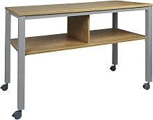 Table multi-fonctions E2008, mobile piétement