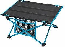 Table pliable Camping en plein air Mini Folding