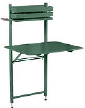 Table pliante Balcon Bistro / Rabattable - 77 x 64