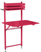 Table pliante Bistro / Rabattable - 77 x 64 cm -