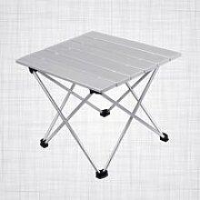 Table pliante extérieure en alliage