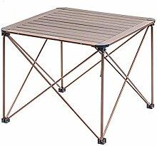 Table Pliante Multifonctionnelle Bureau De