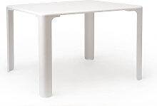 Table pour enfant LINUS de Magis, L.75 x P.55 x