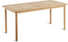 Table rectangulaire Pevero / 80 x 160 cm - 8
