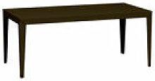 Table rectangulaire Zef OUTDOOR / 180 x 90 cm -