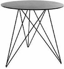 Table ronde Sticchite / Ø 75 cm - Métal - Serax