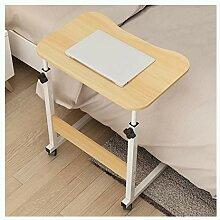 Table Roulante De Lit Canapé Meuble Cosy Table