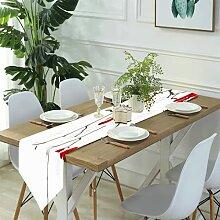 Table Runner Modern Art,Arc de Triomphe Landscape