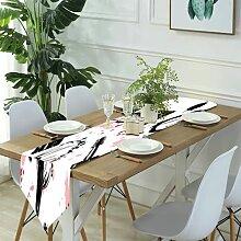 Table Runner Modern Art,Mansion Pool Table