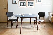 Table scandinave à rallonge Cristina