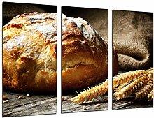 Tableau caméra photographique Hogaza de pain,