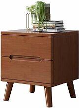 Tables de Chevet Style nordique meuble de chevet