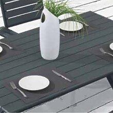 TABLES EXTÉRIEURES / JARDIN ANW10 / T TABLE X DINT