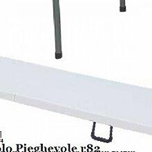 TABLES EXTÉRIEURES / JARDIN R82 / TP PLIABLE