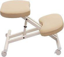 Tabouret chaise ergonomique siège assis genoux