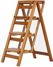 Tabouret d'escalier de 3/4 étages, escabeau
