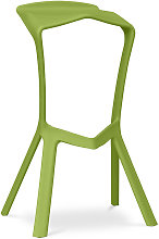 Tabouret de bar Design Marcus Olive
