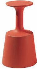Tabouret de bar Drink / H 75 cm - Plastique -