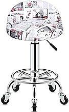 Tabouret De Massage De Salon Chaise Chaises