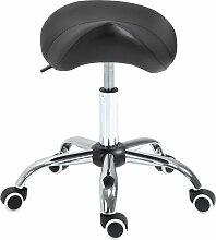 Tabouret de massage tabouret selle ergonomique