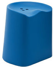 Tabouret empilable Butt / H 49 cm - Plastique -