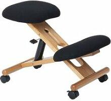 Tabouret ergonomique villach siège ajustable