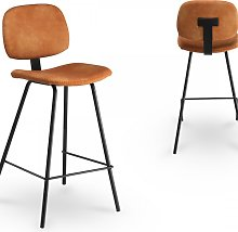 Tabouret HOLLY CENTER CHAIR