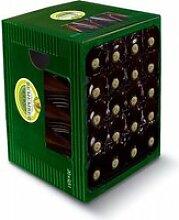 Tabouret pliable en carton déco Brasseur - vert