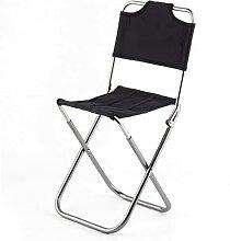 Tabouret Portatif, Tabouret Pliant Portable Chaise