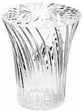 Tabouret Sparkle / Plastique - Kartell transparent
