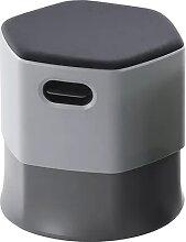 Tabouret VICTORIA hauteur réglable 440 - 560 mm