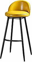 Tabourets de bar Chaise de bar de petit déjeuner