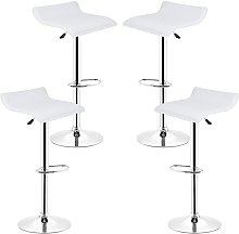 Tabourets de bar - Lot de 4 - Chaise de Bar