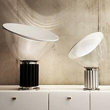 Tacia – lampe de table rétro italienne, style